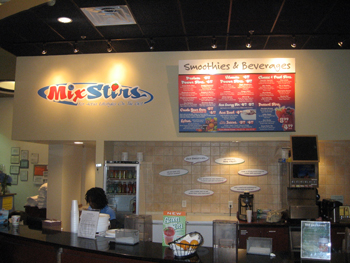 MixStirs Juice Smoothies provides Healthy Fruit Smoothies, Vitamin Powered Stirs, and Protien Powder Engery Smoothies for Active Lifestyles on the GO. Start your own Healthy Juice Bar franchise in New York, Long Island, New Jersey, Manhattan, PA, MA, NV, AZ, and more, find out how!